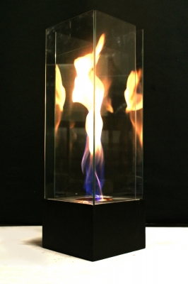 Vortex Fires outdoor indoor fire feature